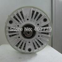 50N.m single shaft  ZKY  powder-type solenoid brake FZK micro electro magnetic powder brake