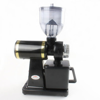 Italian coffee maker cafe makers black creative design electric cook machines cooking tools fully automatic 200W retro