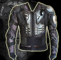 3rd Generation Design MOTORCYCLE BMX BIKE FULL BODY ARMOR Armour Protector Jacket SIZE FOR KID/ADULT
