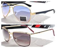 High Quality 2014 New Fashion Brand Retro Designer Sunglasses Feminino Men women Vintage Glasses Gafas Oculos De Sol Masculino