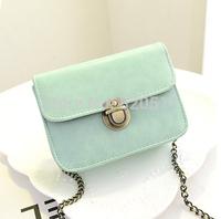 GO FASHION Brand New PU Candy Bag Handbag Shoulder Bag Casual Bag Wholesale