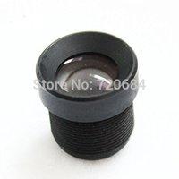 """1/3"""" CCTV F1.2 IR Lens 12mm CCTV Lens For Security CCTV IP Camera Foscam camera lens"""