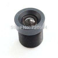 """1/3"""" CCTV F1.2 IR Lens 6mm CCTV Lens For Security CCTV IP Camera Foscam camera lens"""