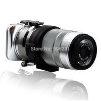 Free Shipping!Original SJ4000 Black Car Cam Sports Action Dash Camera DVR+Car/Home Charger with 2 Batteries