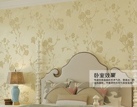 European woven wallpaper 3D backdrop children's bedroom modern wallpaper wall paper roll living room parede paper roll