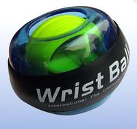 Power Wrist Ball Gyroscope Strengthener Ball / Wrist Powered Force Ball / Arm Exercise Power Ball