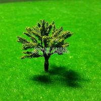scale model tree for model model train scenery layout