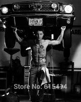 "51 Supernatural - US TV Show Season Art  14""x17"" Poster"