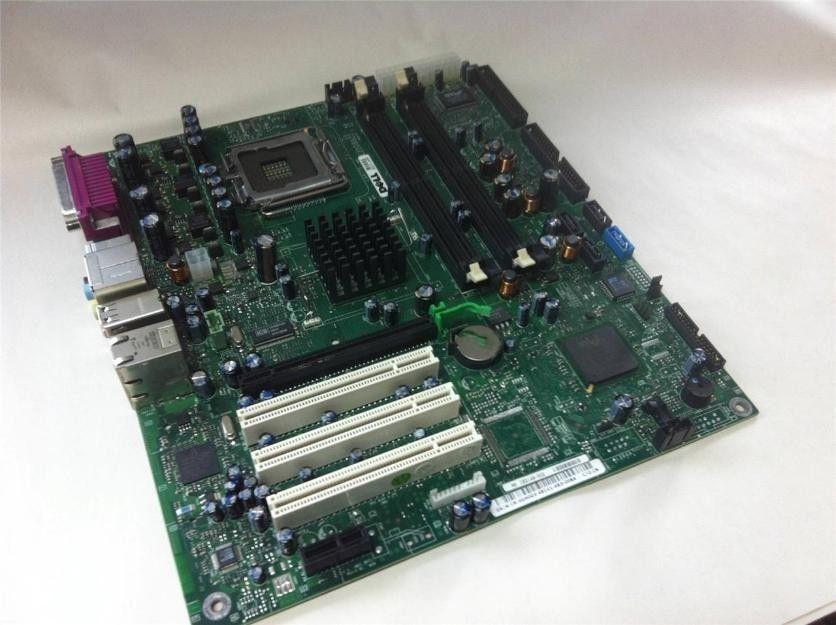 Prec 370 P4 V2 LGA775 with Tray Motherboard FH175(China (Mainland))