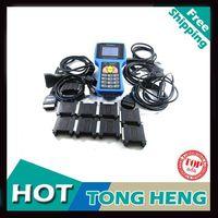 T300 ,T-Code V7.2 car key programmer professional universal version warmly recommed