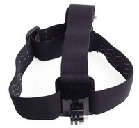 Free shipping ! Camera Accessories Chest Harness Mount  Head Belt Strap For SJ4000 or For GoPro HD Hero