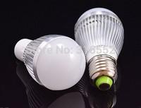 60x138mm best price 9w B22 led bulb light