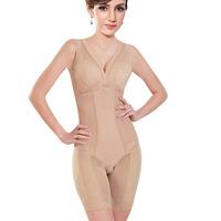 2014 Women sexy corset shaper magic slimming Bodysuits building underwear ladies shapewear /slimming legs