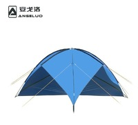 waterproof Large outdoor camping Sun Shelter