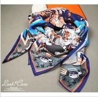 New Fashion style cotton scarf shawl Long scarf fashion warm high quality wholesale