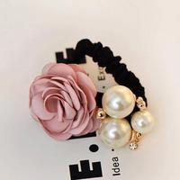 Hair accessories New Fashion High-quality Flower Headwear Women girls Hairband Headband For Festival Party 9213