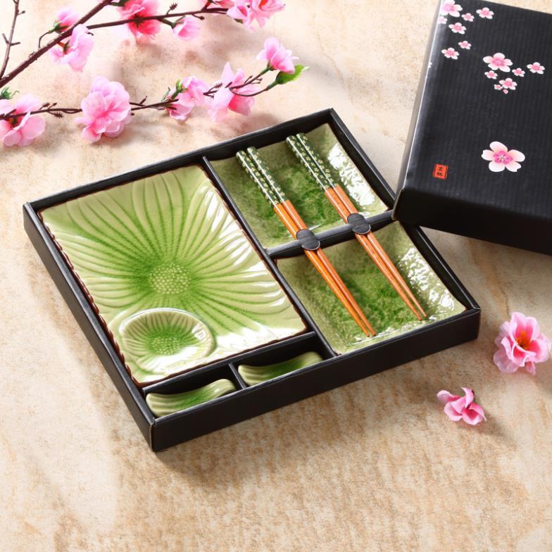 Großhandel sushi teller setKaufe sushi teller set viel  ~ Geschirr Japanisch