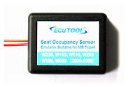 Good  Quality Seat Occupancy Occupation Sensor SRS Emulator Type 6 for Mercedes Benz W220 W163 W210 W203 W168 W639+Free Shipping