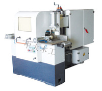 MFX200The biaxial the huts horizontal groove milling machine