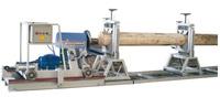 MJ-280 huts roundwood milling light drilling machine