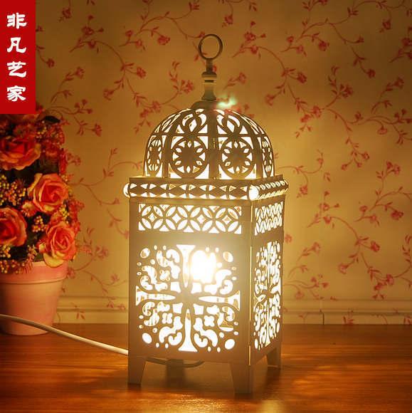 Acquista all 39 ingrosso online lampade da tavolo marocchina for Lampe de chevet orientale