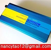4000w 4kw Pure Sine Wave Solar Inverter dc 12v to 240v free  shipping