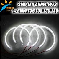 Factory High quality Led Angel Eyes For BMW E36 E38 E39 E46 Headlight Led Angel Eyes kit for BMW, led marker angel eyes
