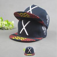 Brand New 2014 fashion Women's Baseball Caps Korean Style Women/Men snapback Hats Unisex Casual hip hop cap Free Shipping