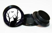 New fashion Piercings Body Jewelry 2014 round  cartons   6-25mm Barbell Earrings Ear Plugs