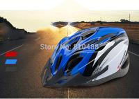 2014 road bike cycling helmet super light sport bicycle helmets adults&teenagers helmet +color box