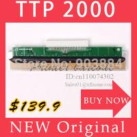 Zebra Thermal Print Head for TTP 2000 Kiosk Printer 104399 ZEB-104399 203dpi