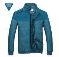 2014 Spring Autumn Men's Jackets Men Winter Casual Outdoor Fashion Man Slim Fit Coat Business Stand Collar Jacket Men's Jacket