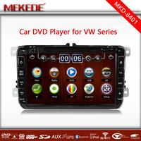 MTK3336NGC CPU 800MHZ 1080P 10EQ band Car GPS Navigation DVD player for VW Volkswagen passat jetta golf V caddy CC Tiguan