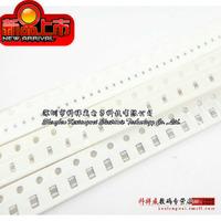 Free shipping (100pcs)  1206 470pf  471  1kv 1000 v  High voltage SMD capacitor,
