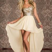 New 2015 Bandage Dress Black/Gold Sequined Strapless Vestidos Sexy Club Dress Bohemian Dresses Elegant Party Dresses WQ0316