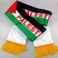 free palestine save gaza palestine national country flag scarf palestine scarf Palestinian scarives