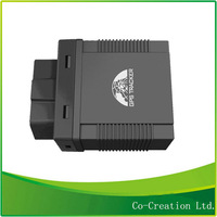 Coban GPS306A Car Vehicle GPS OBD Tracker OBD Data,Mileage,Listen-in,LBS for android and iphone