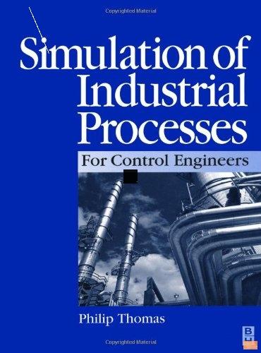 simulação de processos industriais para controle Engineers j thomas BSC ceng FIEE finstmc(China (Mainland))