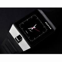 ZGPAX S5 Smart Watch Phone Android 4.0 MTK6577 Dual Core 1.5 Inch GPS Wifi 5.0 MP Camera Multi-Language