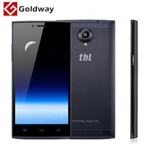 "THL T6S 5.0"" MTK6582 Quad Core Mobile Phone JDI Android 4.4.2 8MP Camera 1GB RAM 8GB ROM 3G WCDMA Ultra thin Dual SIM AGPS(Hong Kong)"