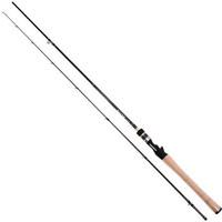 Tsurinoya ELITE ELC-662ML FUJI Casting Fishing Rods 1.98m Trigger Reel Seat Bass Rods