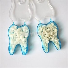 Dental Temporary Crown Material For Anterior Teeth and Molar Teeth Personal Oral Hygiene Dental Care Teeth Whitening System