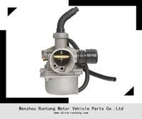 19mm Carburetor 50 70 90 110 125CC ATV TAOTAO CRF