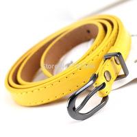 Free shipping belt cinto belt designer belts  free PU leather belts for women fashion Metal Buckle Apparel accessorie
