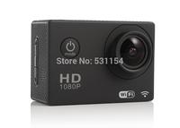 New Arrival SJ4000 wifi Full HD 1080p Action Camera 30M Waterproof Sport camera free shipping