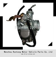 25mm XTZ125 YBR125 Suzuki DRZ125L DRZ 125L Dirt Pit Motor Bike Carb 125cc carburetor