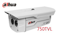 Free shipping 2014 Original DaHua 750TVL 1 / 3 IR 30 m infared Bullet camera outdoor camera DH-CA-FW19-IR3 waterproof camera