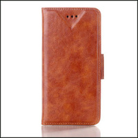 Outermost layer of skin leather case for iphone6