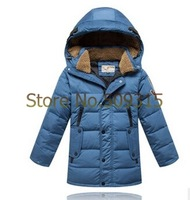 2014 boys down jacket parkas boys warm jacket winter jacket kids outerwear catimini coat parkas children casaco pena infantil