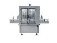 Full-Auto Water Liquid Filling Machine